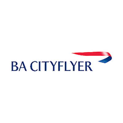 BA CITYFLYER logo