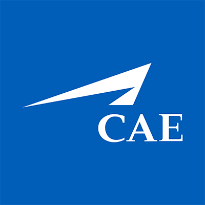 CAE Parc Aviation logo