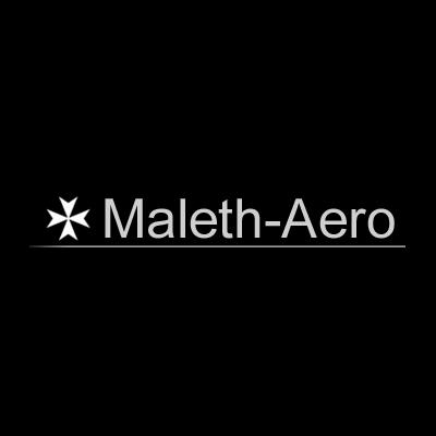 MALETH AERO logo